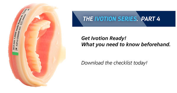 Previous post - Get Ivotion Ready! What you need to know.