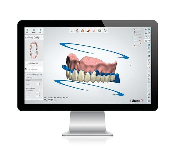 Ivotion_Denture_Software