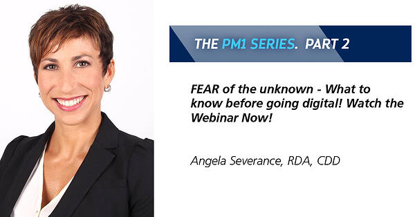 FEAR of the unknown - What to know before going digital!