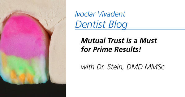 Popular post - Mutual Trust for Prime Results!
