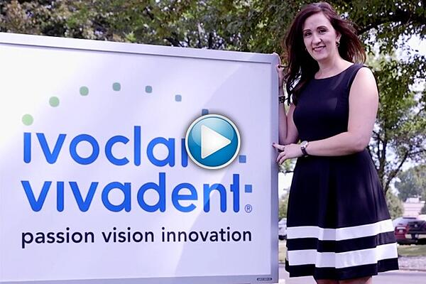 Why This Ivoclar Vivadent Government Specialist Loves Making a Difference in the Dental Industry