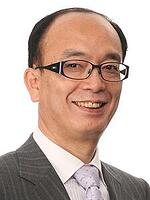 jiro abe headshot