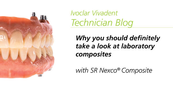 Popular post - Why you should definitely take a look at laboratory composites